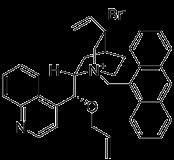 O-Allyl-N-(9-anthracenylmethyl)cinchonidinium bromide, CAS: 200132-54-3